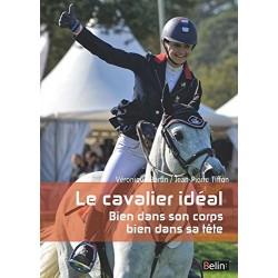 Le cavalier idéal Véronique Bartin Jean-Pierre Tiffon Editions Belin