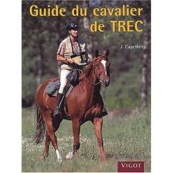 Guide du cavalier de TREC Joël Capellier Editions Vigot