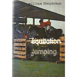 Equitation jumping William Steinkraus Editions Lavauzelle