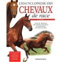L'encyclopédie des chevaux de race G Ravazzi Editions de Vecchi