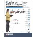 Equitation, Manuel d'enseignement, Support pédagogique Catherine Ancelet Editions Amphora