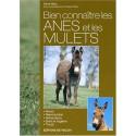 Bien connaitre les ânes et mulets René Metz Editions de Vecchi