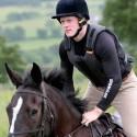 Gilet de protection équitation Homme Outlyne Airowear