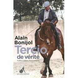 Tercio de vérité Alain Bonijol Editions Au Diable Vauvert