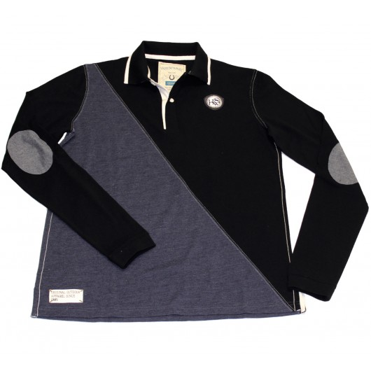 Polo Homme Polo Homme Manches Longues Longues Homme Polo Manches Longues Manches Rugby Rugby QCrshtd