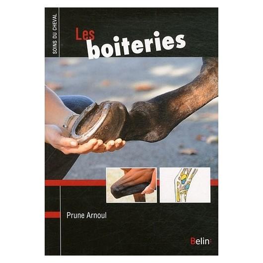 Les boiteries Prune Arnoul Editions Belin