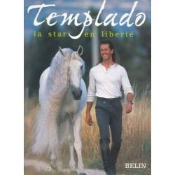 Templado la star en liberté Frédéric Pignon Editions Belin