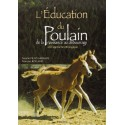 L'éducation du poulain Nathalie Pilley-Mirande François Rolland Editions Zulma