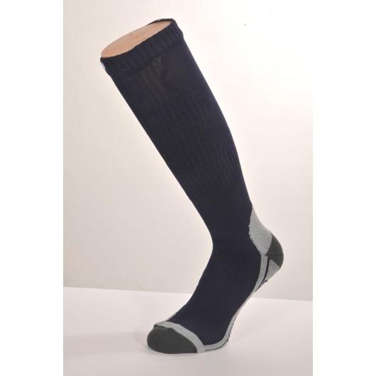 Chaussettes d'équitation mi-saison Progressive compression Spring