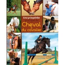 Encyclopédie pratique du cheval et du cavalier  Collectif  Editions Artémis