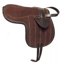 Bardette suédine poney Cavalhorse