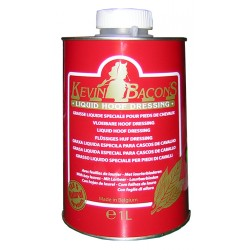 Baume à sabot liquide 1L Hoof Dressing Kevin Bacon's