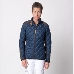 Doudoune équitation Femme Softlight Jacket Horse Pilot