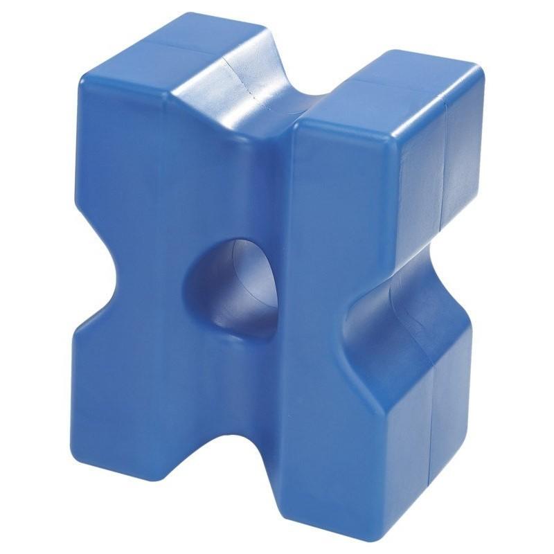 Cube d'obstacle équitation La Gée