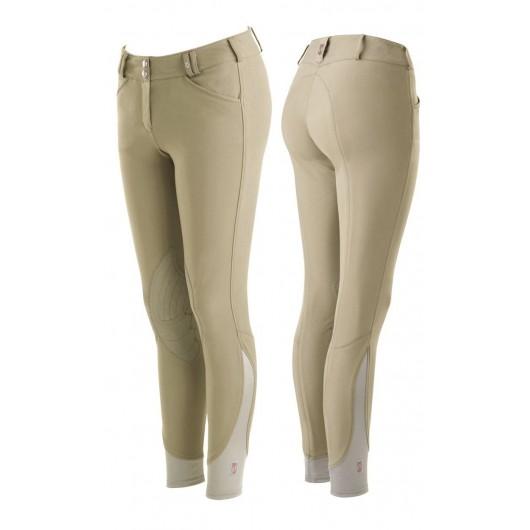 Pantalon d'équitation basanes Femme Rosa Tredstep