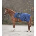 Couvre-reins imperméable cheval doublé polaire Waldhausen