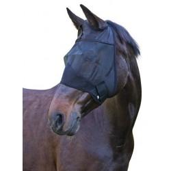 Masque anti-mouches sans oreilles Fino Covalliero