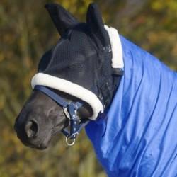 Masque anti-mouche cheval - Waldhausen - Equestra