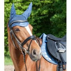 Bonnet anti-mouches Metallic Waldhausen