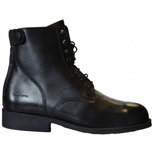 Boots de sécurité équitation cuir Securit Rider Cavalhorse