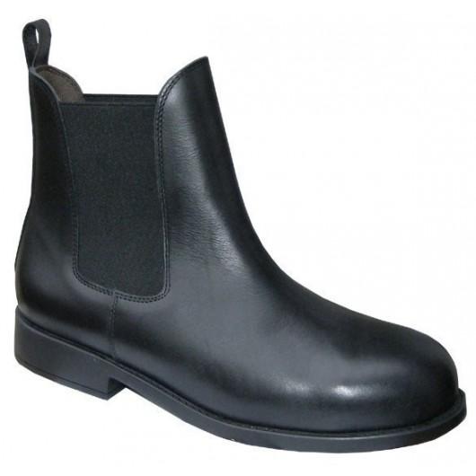 Boots de sécurité Rider adulte Cavalhorse