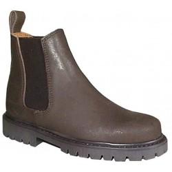 Boots d'équitation junior Quint Cavalhorse