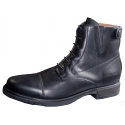 Boots à lacets cuir Patagonia Merville Cavalhorse