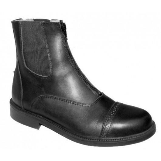 Boots d'équitation Boots à élastiques cuir Cépière Cavalhorse