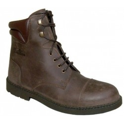 Boots Vigoulet nubuck Cavalhorse