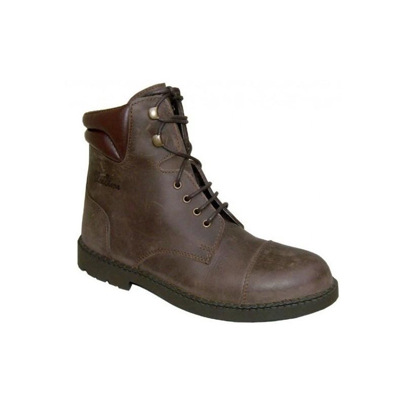 boots quitation lacets nubuck huil vigoulet cavalhorse. Black Bedroom Furniture Sets. Home Design Ideas