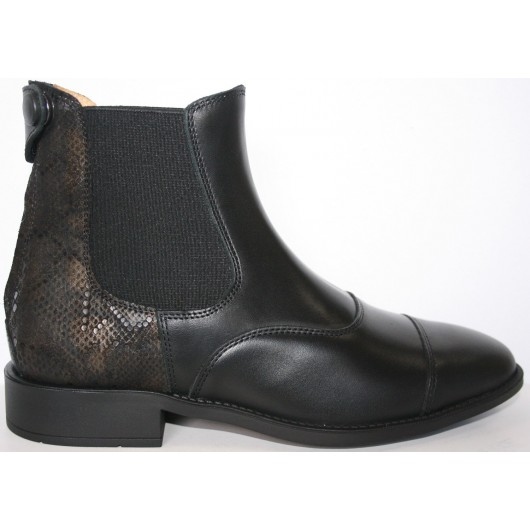 Boots d'équitation fashion Busca Cavalhorse