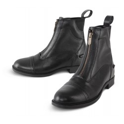 Boots équitation zip avant Giotto II Tredstep