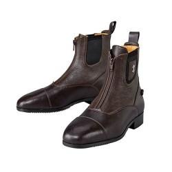 Boots équitation zip avant Medici Tredstep