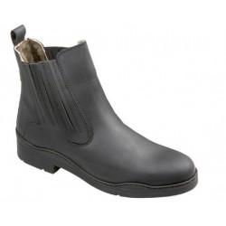 Boots d'équitation Oslo ELT Paris