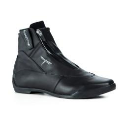 Boots d'équitation compétition noir Liberty Freejump