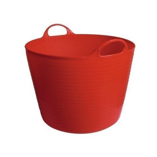 Bac à eau flexible 28L