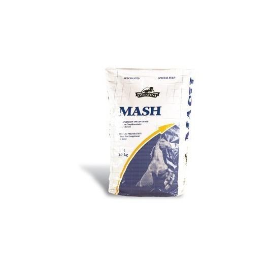 Mash floconné Dynavena 20 kg