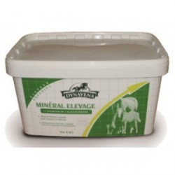 Mineral Elevage Dynavena