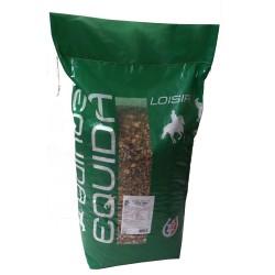 Aliment chevaux Equida Loisir fibre