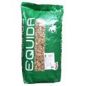 Aliment chevaux Loisir mix sans fibre Equida