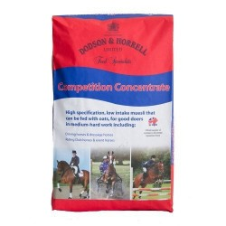 Compétition Concentrate 20 kg Dodson and Horrell