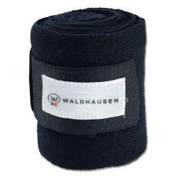 Bandes de repos tricot x 2