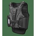 Gilet de protection à zip Adulte Bodyprotector P11 Swing