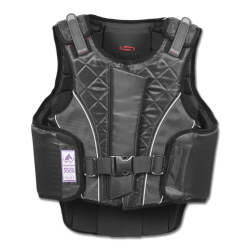 Gilet de protection à zip Adulte Bodyprotector P11 Swing