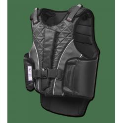 Gilet de protection à zip Enfant Bodyprotector P11 Swing
