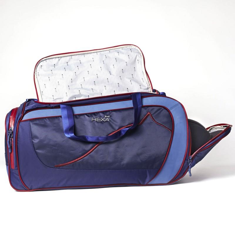 sac d 39 quitation compact 80 l lite hexa. Black Bedroom Furniture Sets. Home Design Ideas