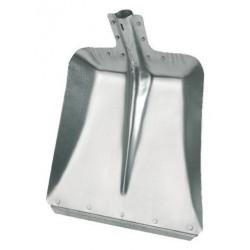 Tête de pelle aluminium