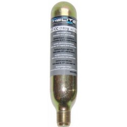 Cartouche de gaz gilet airbag Helite