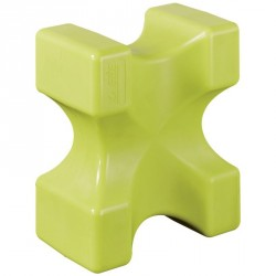 Mini cube d'obstacle EasyPro Jump La Gée