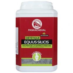 Complément reminéralisant 1 kg Equus Silicis Paskacheval 1 kg